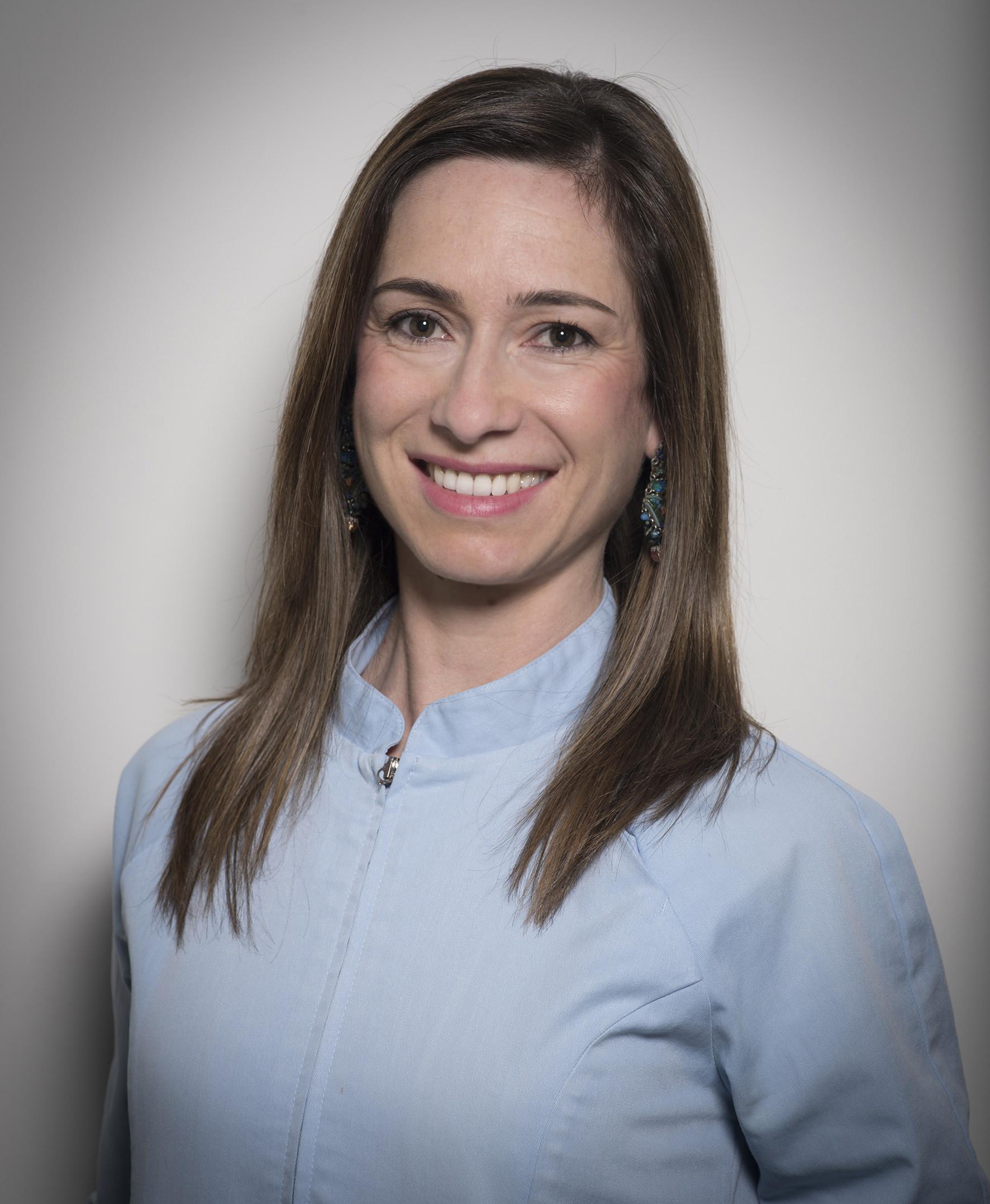 Médica dentista