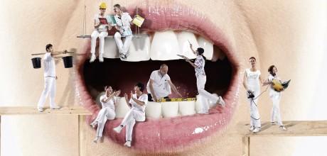Facetas Dentárias – Esculpir um Sorriso