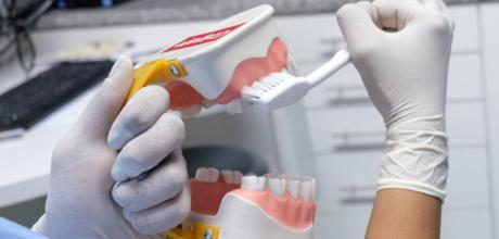 Dicas para escovar os dentes de forma eficaz