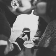 Mau hálito, o inimigo do beijo