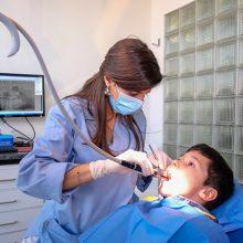 A saúde oral e as crianças: Os primeiros passos para uma boca saudável