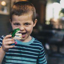 Será que o seu filho precisa de aparelho dentário?