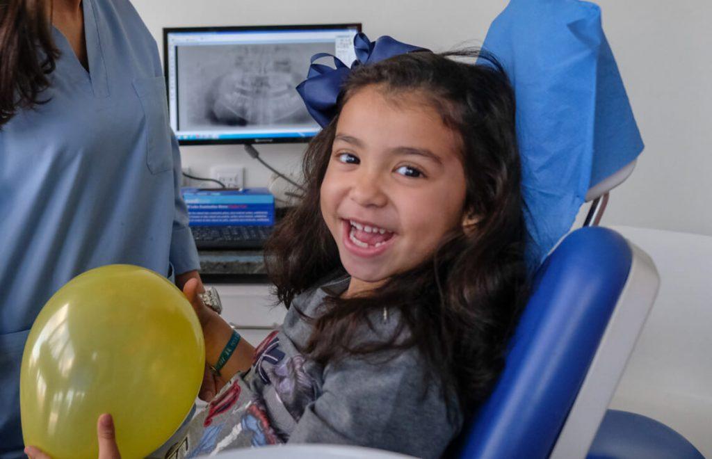 Cáries Dentárias na Infância