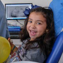 Como prevenir as cáries dentárias na infância?