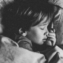 Bruxismo na infância: um sono inquieto
